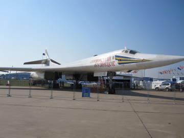 Die Entwicklung von PAK DA und die Reparatur strategischer Bomber der russischen Luftwaffe wird für Tupolev und KAPO, die nach ihrer Kombination nach Gorbunov benannt wurden, Priorität haben