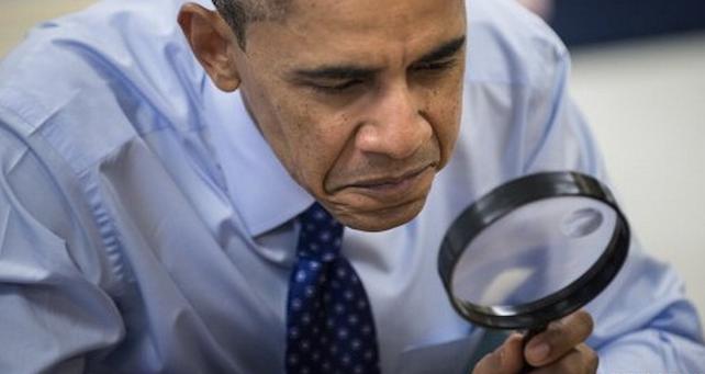 Complexos de Obama