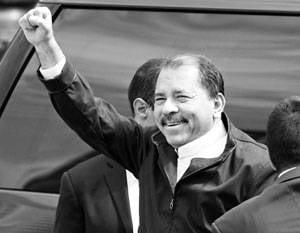 Nikaragua hükümeti Kırım ve Sivastopol'ü Rusya'nın bir parçası olarak tanıdı