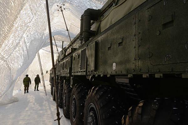 战略导弹部队将在其部署地点放置新的无线电监测手段