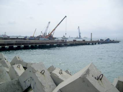 Crimea Novorossiysk is not a competitor