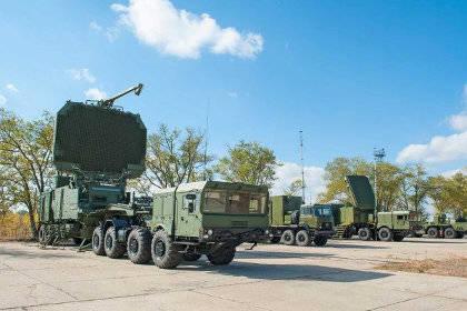 Путин одобрил продажу комплексов С-400 Китаю