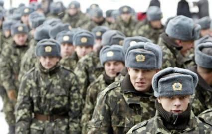 Ukrayna ordusu vatandaşları 55 yılına kadar seferber edebilecek