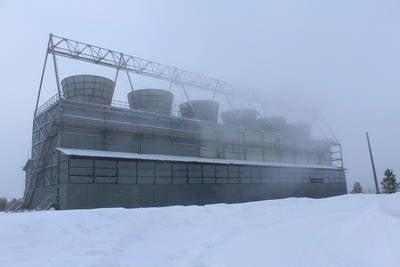 «Обсерватория» в Печоре