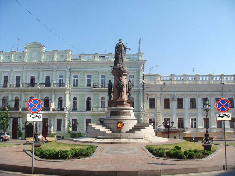 Notizie dagli amici di Odessa. È sempre più gioioso vivere in Ucraina