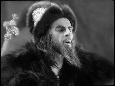 Убийство Грозного царя