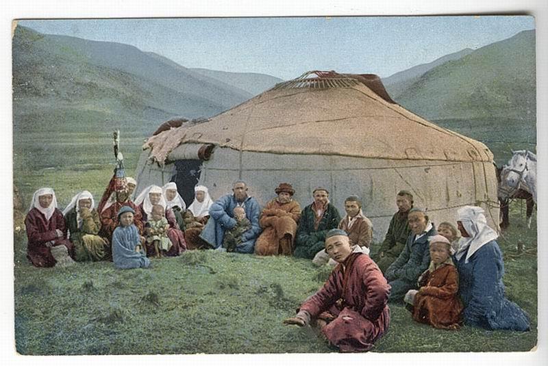 Kasachen