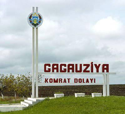 Gagauzia: ancla del estado moldavo