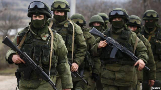 乌克兰媒体:美国情报允许俄罗斯入侵乌克兰:卢甘斯克,顿涅茨克和哈尔科夫预计将发动罢工