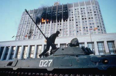 Lei de ferro da revolução