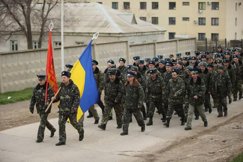 «Вежливые люди» в Крыму глазами американцев