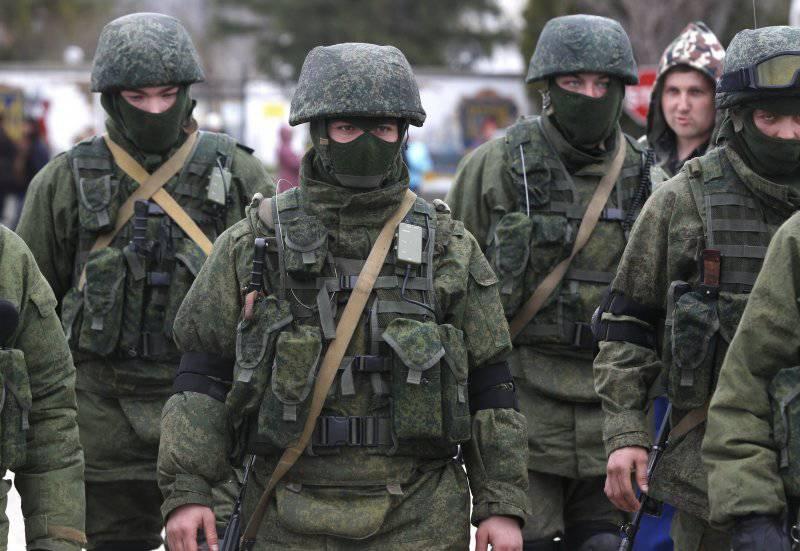 Оборона в главном приоритете: американский взгляд на российскую армию