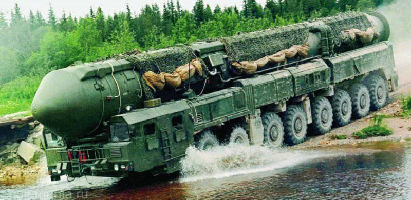 Россия и СНВ-III