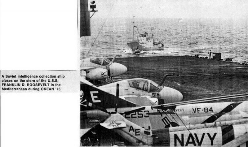 Белые пятна, чёрные дыры. Легенды военно-морского флота