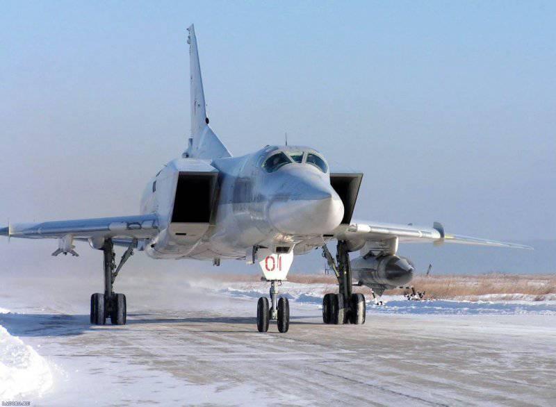 Размещение Ту-22М3 в Крыму - тяжелейший удар Путина по системе ЕвроПРО