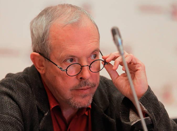 Georgy Fedorov: Makarevich daha vatansever düşünmeye değer