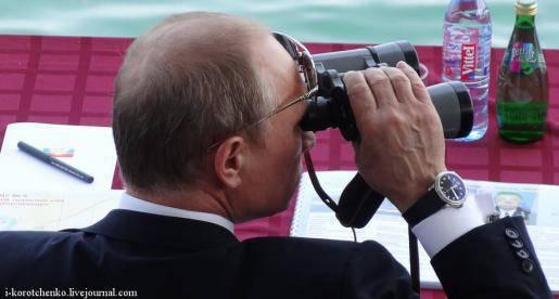 Putin, o cosa dirà la principessa Marya Aleksevna?