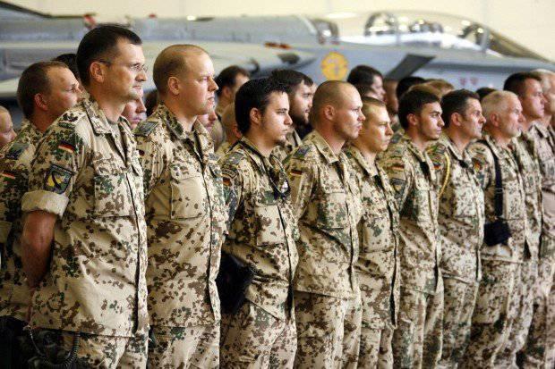 Годитесь ли Вы для армии? (