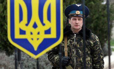 Uzun yıllar boyunca Ukrayna ordusu kasten tahrip edildi: Uzmanlar