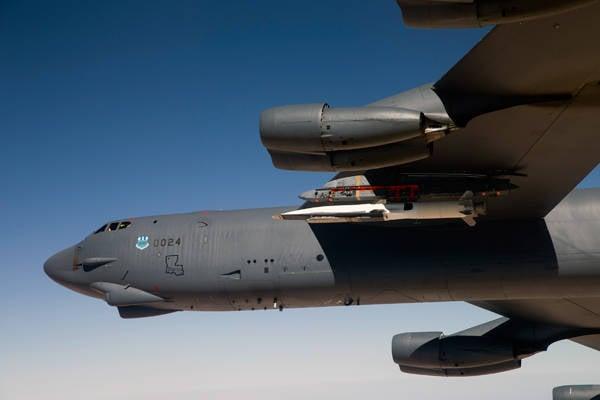 Военная авиация США: самая мощная в мире
