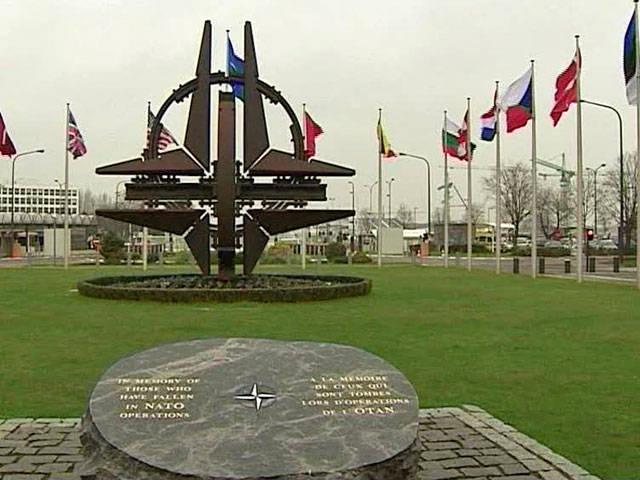 L'OTAN abandonne toute coopération pratique avec la Russie