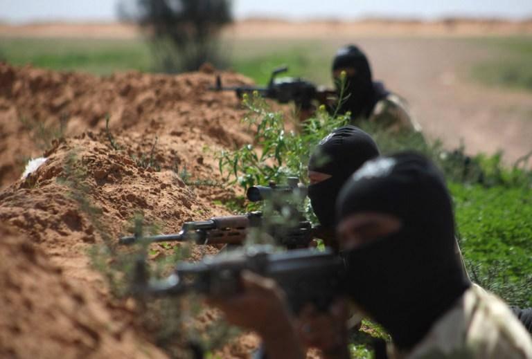 Suriye'nin BM Daimi Temsilcisi: Militanlar, Şam yakınlarında Esad'ı suçlamak için kimyasal bir saldırı hazırlıyor