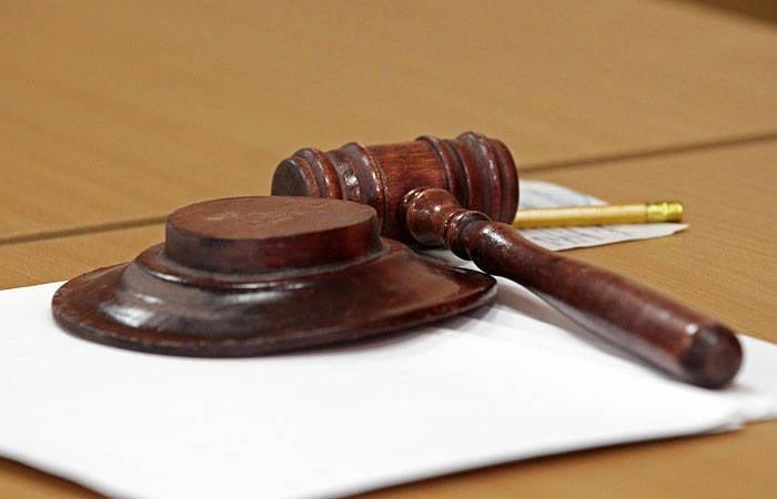 """Figur """"Fall von Oboronservis"""" Bilyalov zu 4 Jahren Gefängnis verurteilt"""