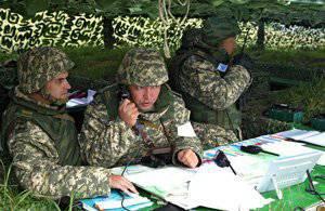 Sur la formation militaire des autorités locales