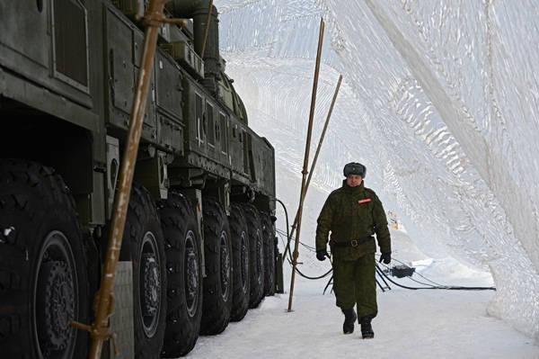 Rusya'ya yönelik tehditler Ulusal Savunma Merkezinde değerlendirilecek