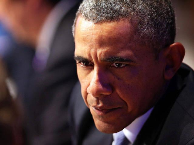 Barack Obama assinou leis para ajudar a Ucrânia e sanções contra a Rússia