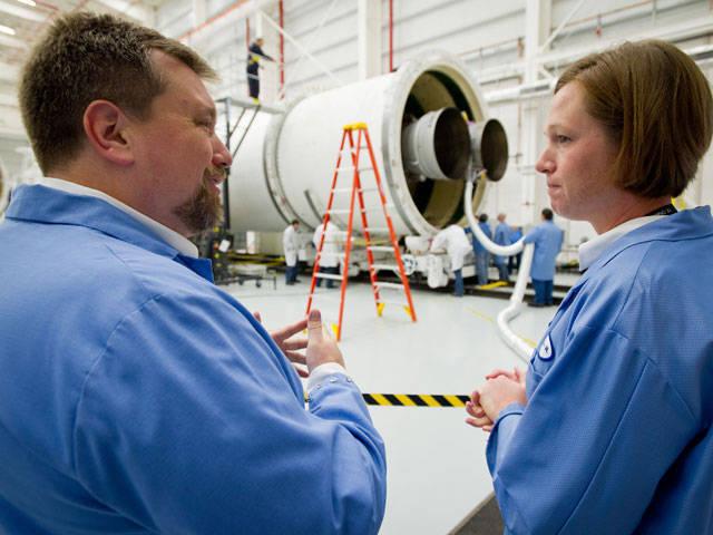 ABD Dışişleri Bakanlığı NASA'ya Roscosmos'tan ayrılma emri vermedi