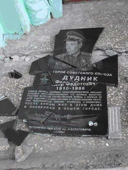 """Élections, vandalisme et réseaux sociaux pour les """"Ukrainiens avec des pots sur la tête"""""""