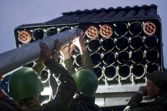 国防省は数十億ルーブルの砲兵システムの契約を締結しました