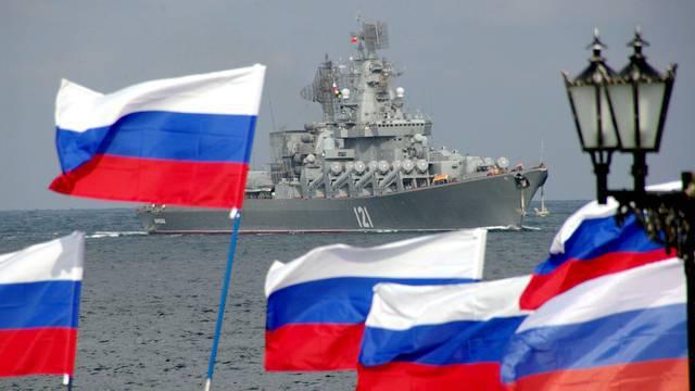 Rusia sin la ayuda amistosa de la OTAN. Como sera