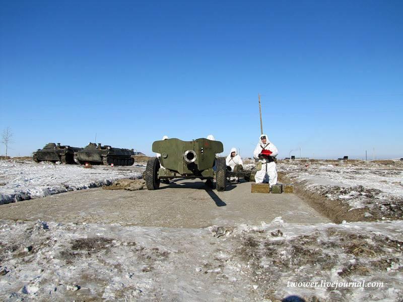 대전차 총 MT-12