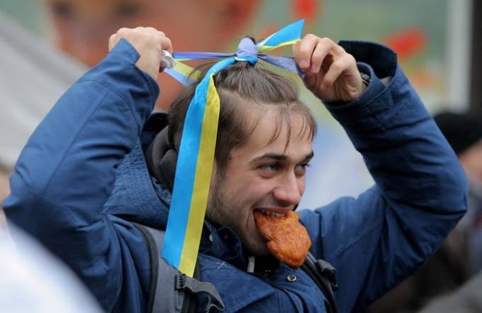 Sobre las 'lamentaciones fraternales' de Ucrania