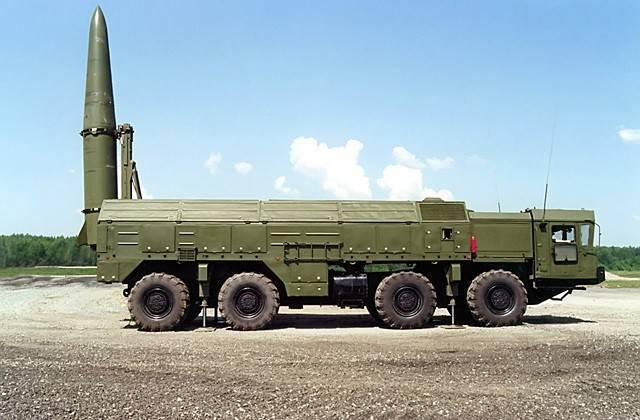 Русские ракеты могут долететь до Финляндии