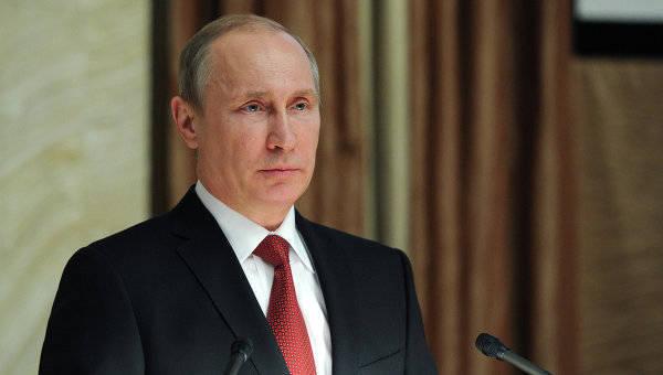 Putin anunció la exposición de espías: agentes de inteligencia extranjeros y agentes 46 de 258