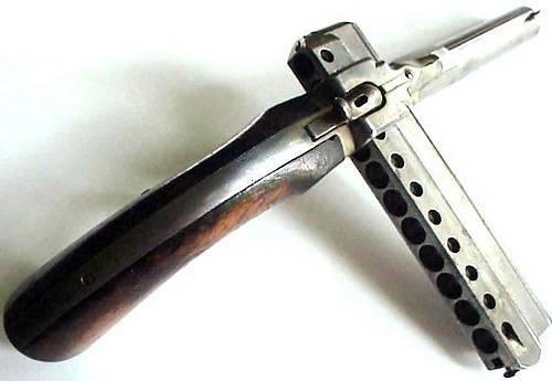 인류 역사상 가장 이상한 치명적인 무기