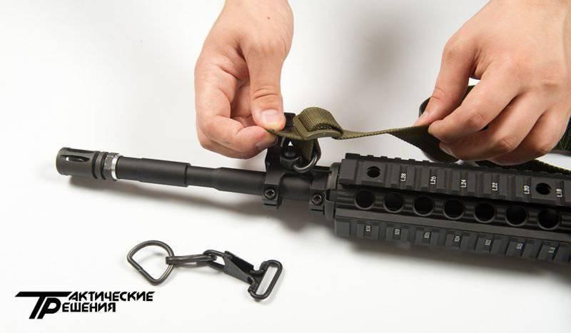 Duty-M3 taktischer Waffengürtel