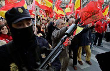 欧洲急剧转向右翼