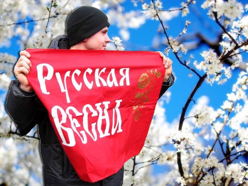 Il sud-est dell'Ucraina va ad est