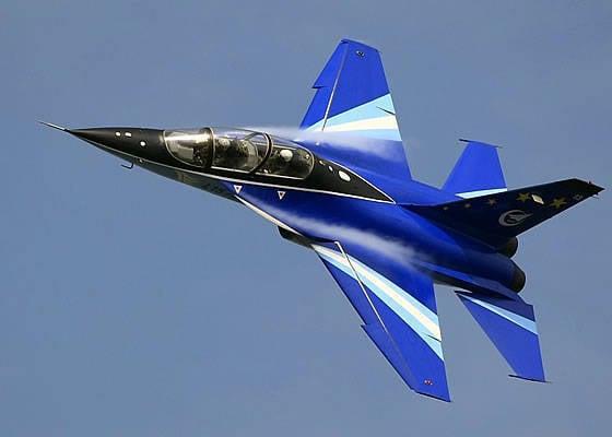 ¿Venezuela ha optado por comprar el avión de entrenamiento de combate chino Falcon L-15?
