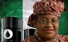 Cómo Nigeria duplicó el PIB y se convirtió en la principal economía de África.