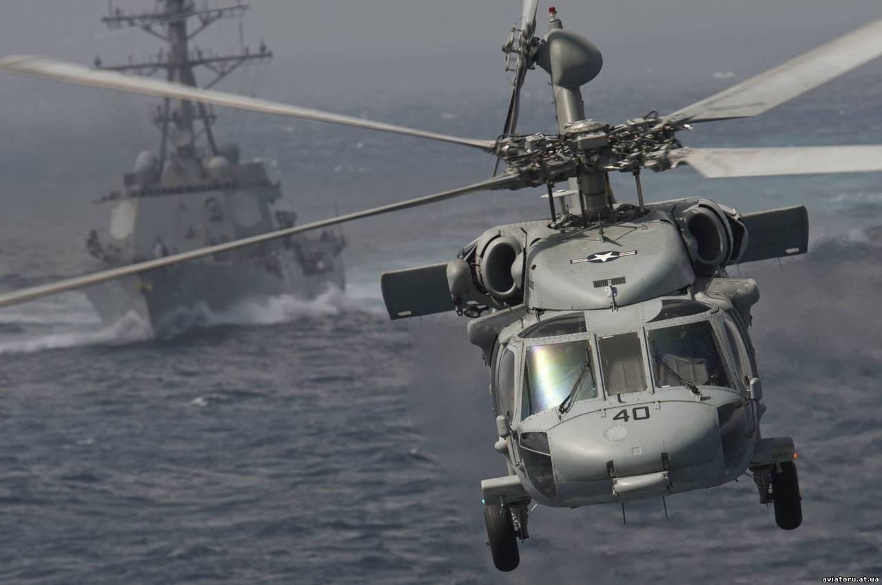 米海軍はヘリコプターを無人偵察機に変えたい