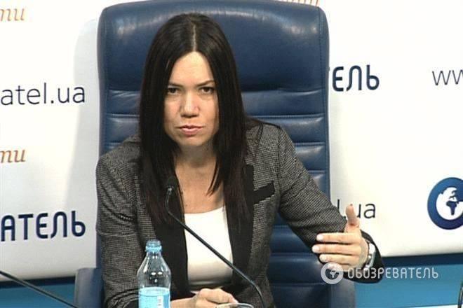 Ukraine: infiltration raciale inférieure