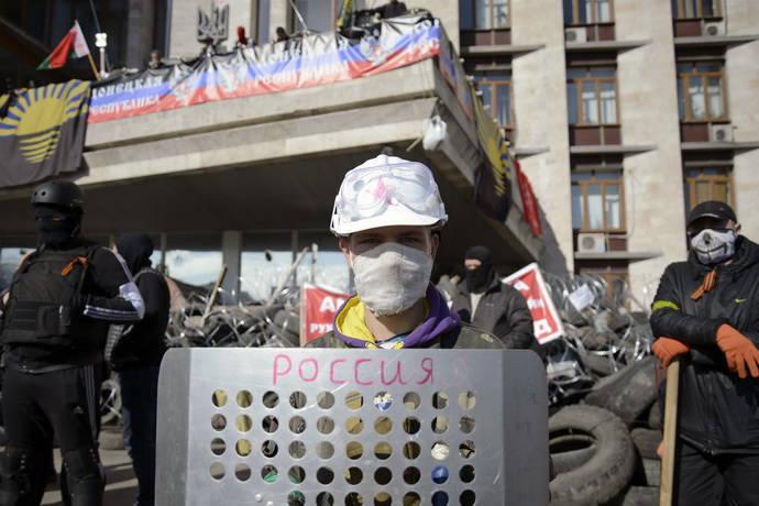 Para Odessa ou Kiev: onde vai Putin?