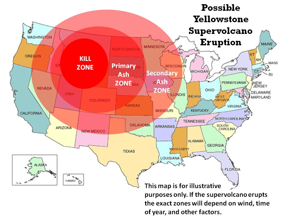 Американская Инструкция На Конец Света - фото 3