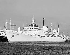 30年で初めて、ロシアの軍艦は世界中を旅するでしょう