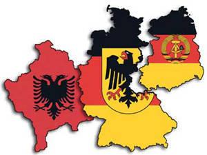 Größere osteuropäische Politik